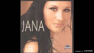 Jana - Tuge mi je dovoljno - (Audio 2001)