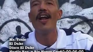 El Duke - Mr Yosie Locote