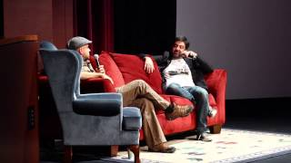 VTXIFF 2013 - Be Good/Lollywood Q/A w/Todd Looby