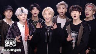 BTS Fans Get the Surprise of a Lifetime