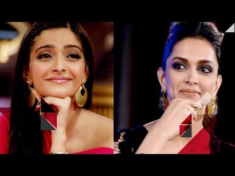 Deepika Padukone & Sonam  Kapoor Slams Plastic Surgery Loving Actors | Big Story