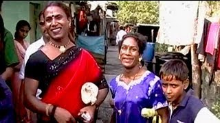 24 Hours with the eunuchs of Mumbai (Aired: January 2006)