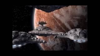 Star Wars Jedi Knight Jedi Academy - Final Battle On Korriban (Light Side)
