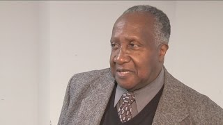 Pastor Fred Crouther chosen to sit on Fire and Police Commission