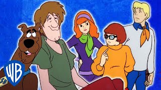 Scooby-Doo! | Classic Traps Compilation | WB Kids