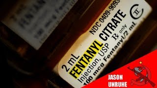 FDA Approves Opioid 5 x Stronger than Fentanyl