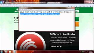 How to download music, movies, and games using utorrent