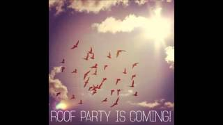 Roof Party Is Coming by Phil Jensky