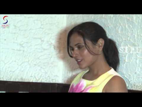 Xxx Mp4 Richa Chadda And Kalki Koechlin At A Theatre Event 3gp Sex