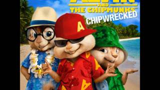 Chipmunks - Party Rock Anthem