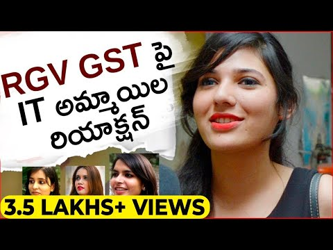 Xxx Mp4 IT Women Reaction On RGV S GST God S And Truth Mia Malkova Ram Gopal Varma Socialpost 3gp Sex