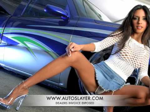 Hot Girls Hot Cars!