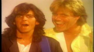 Modern Talking - You Can Win If You Want 1985