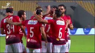أهداف مباراة الأهلي vs المصري | 2 - 0 الجولة الـ 28 الدوري المصري 2017 - 2018