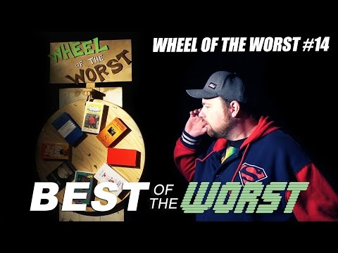 Best of the Worst Wheel of the Worst 14