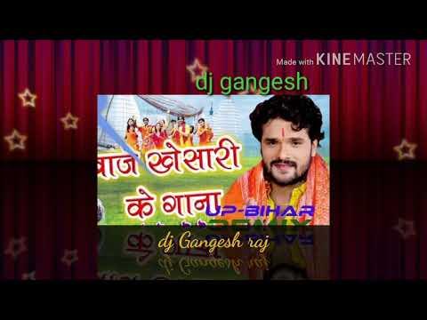 Xxx Mp4 Baje Khesari Ke Gana DJ Pe Bol Bam 2018 Dj Songs  Dj Gangesh Raj 3gp Sex