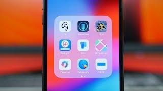 Top 10 iOS Apps of June 2019!