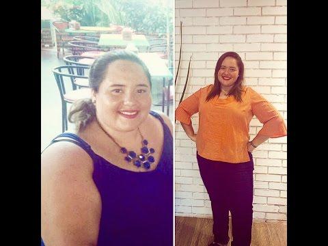Cómo Bajé 30 Kilos en 2 Meses HISTORIA DE EXITO How I lost 60 pounds in 2 months