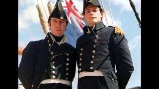 Hornblower soundtrack - Ending theme