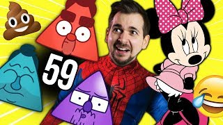 Triforce! #59 - Poopin' on Minnie
