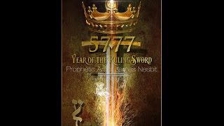 5777 - The Year of the Sword!
