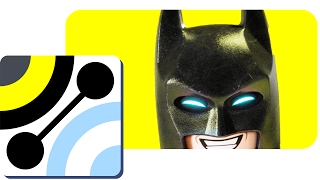 71-Pizza Party Podcast - LEGO Batman VS EGGO PewDiePie