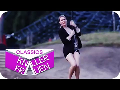Xxx Mp4 Seilbahn Spaß Knallerfrauen Mit Martina Hill In SAT 1 3gp Sex