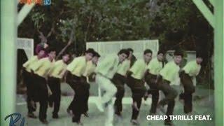 Ilias Kanchon & Moushumi feat. Cheap Thrills by Sia