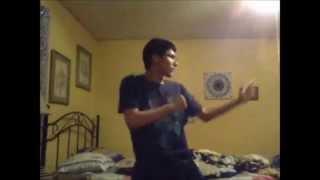 Dubstep Dance of The Rascal