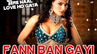 Fann Ban Gayi  - Tere Naal Love Ho Gaya | Veena Malik, Riteish & Genelia | Sunidhi & Kailash Kher