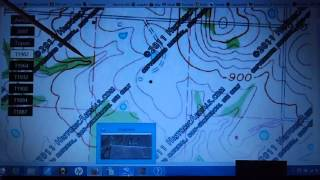 Metal Detecting - How to use Google Earth and Historic Aerials to find new places to metal detect.