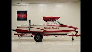 2015 MasterCraft Prostar - N3 Boatworks