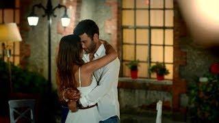 Asli & Barış {Ateşböceği} ........... Let me Love you ..... مترجمة للعربية