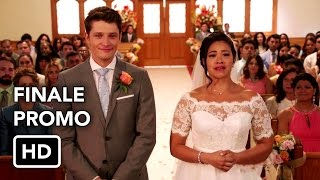 Jane The Virgin 2x22 Extended Promo