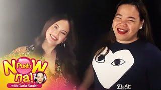 Push Now Na: Ellen Adarna Bag Raid