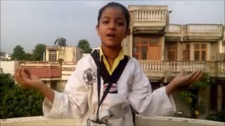 Poem for environment day in hindi | Global Warming se garmati dharti