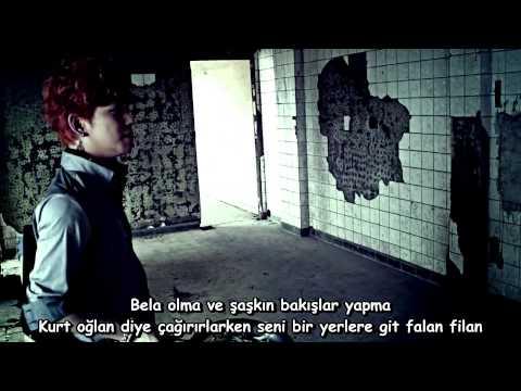 [201012] Block B - Nillili Mambo (Turkish Subtitles / Türkçe Altyazılı)