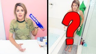 WILL IT 'KINI? (part 2) // Grace Helbig