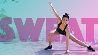 Ultimate Fat Burn Workout | 5 Moves to Your Fittest Body