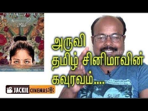 Download Aruvi Tamil movie Review & Complete Film Analysis by Jackiesekar | Jackiecinemas HD Mp4 3GP Video and MP3