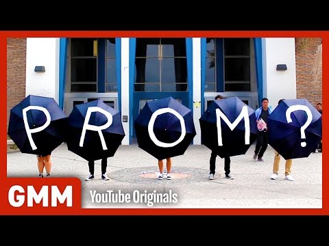 Did She Say Yes Prom posal Game