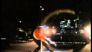 U2  Exit  Tempe Az 1987