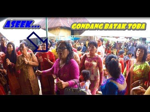Download Lagu Alamak Sodap ni Lagu On 😁 - Lagu Batak Buat Semangat Orangtua (Gondang Batak)   Shandra Musik MP3