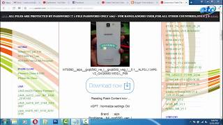 Samsung Galaxy A9 SM-A9000 Clone Firmware Without Password
