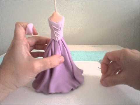 Rapunzel Parte 2 Aula de Biscuit