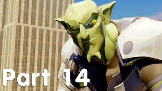 Disney Infinity 2.0 Edition - Spider-Man - Part 14