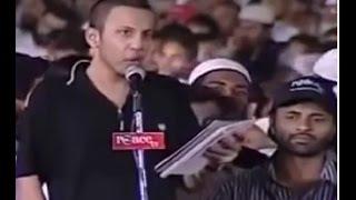 Lihat ! Dr Zakir Naik Berang Dengan Pemuda Ini Subtittle Indonesia