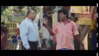 Tamil bad word comedy
