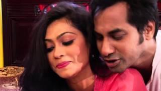 Bangla Natok    Anuvobe Valobasha ft Popy and Sajal