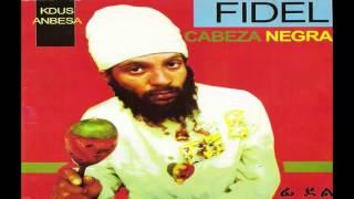 Fidel Nadal - Cabeza Negra (Full Álbum)